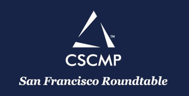 CSCMP Silicon Valley / San Francisco