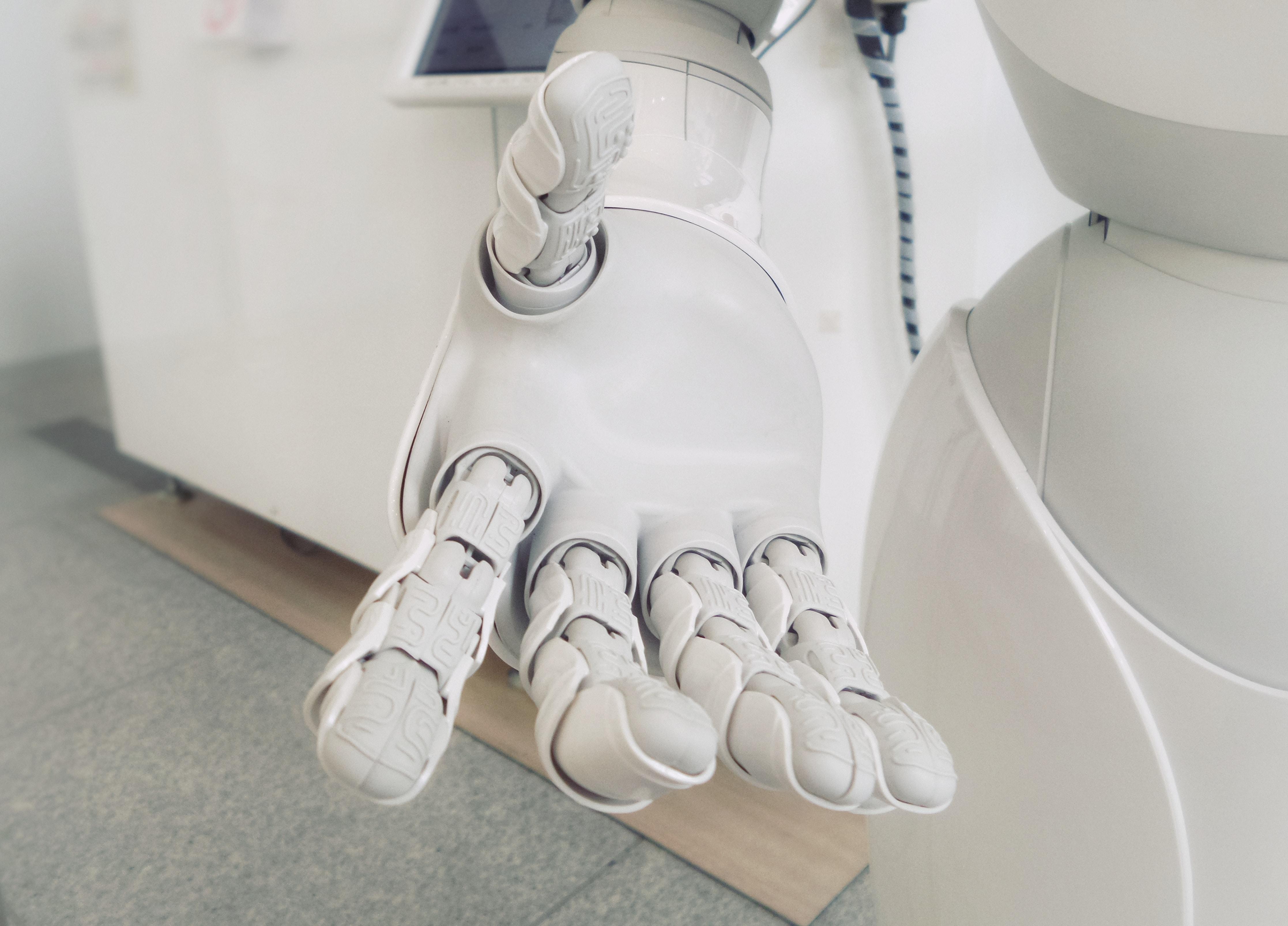 AI Already Impacting Supply Chains